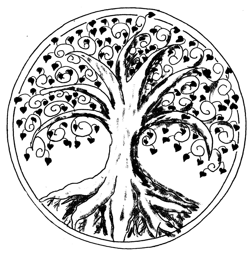 Árbol de la vida, La cábala y las relaciones