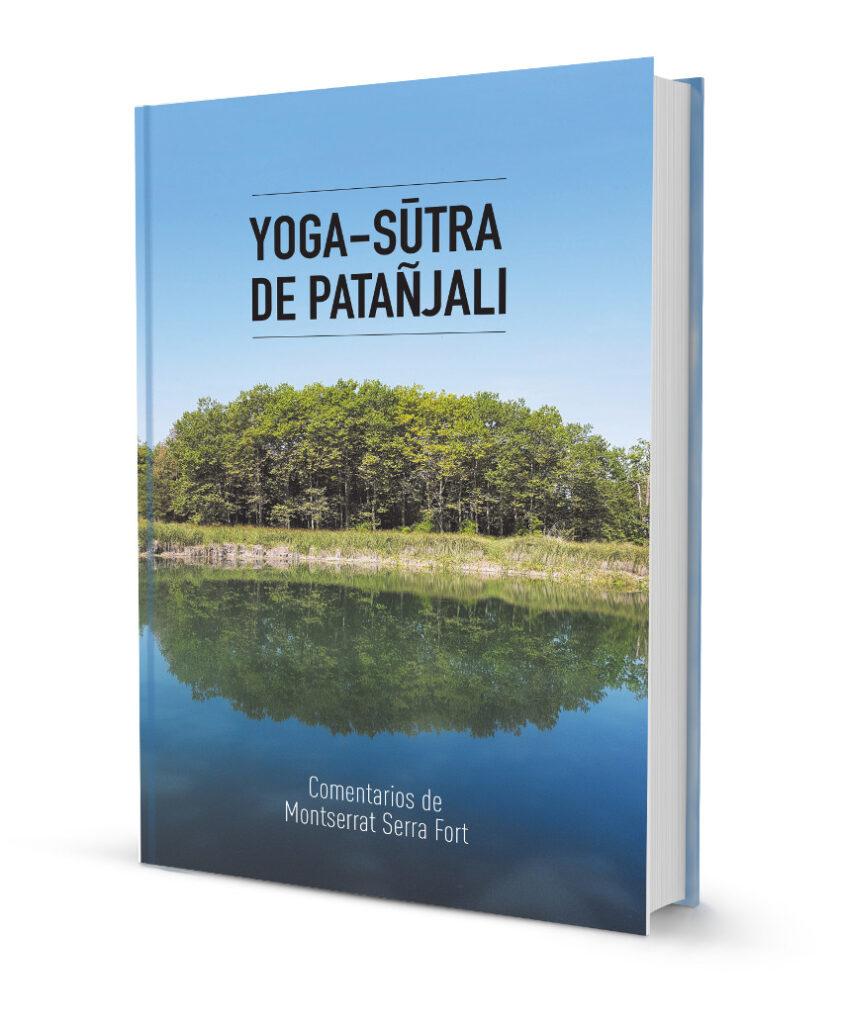 Yoga-Sutrā de Patañjali Montserrat Serra vertical