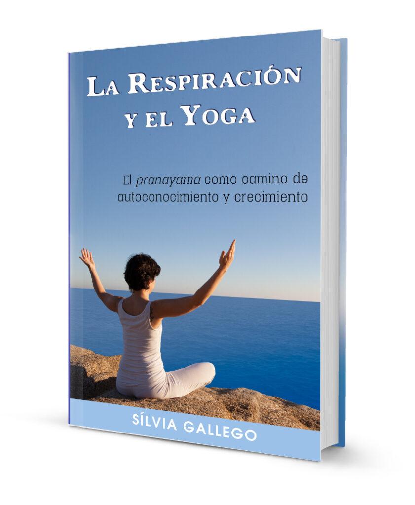 La respiración y el yoga vertical